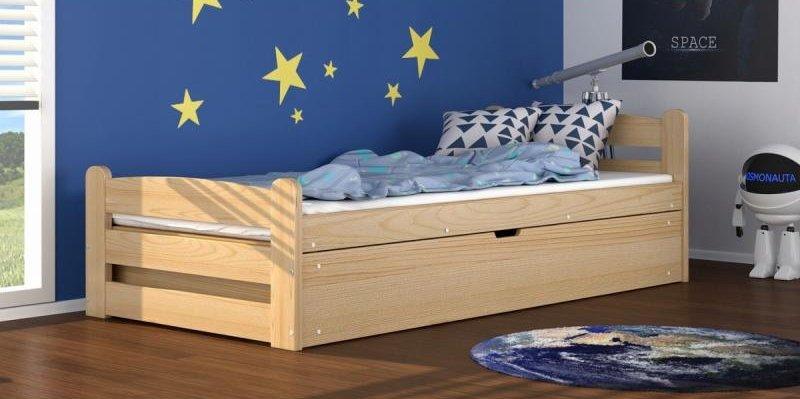 Álomszuszék gyerek ágyak