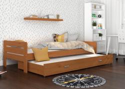 Tommy Fa kétszemélyes ifjúsági ágy 1.Kép