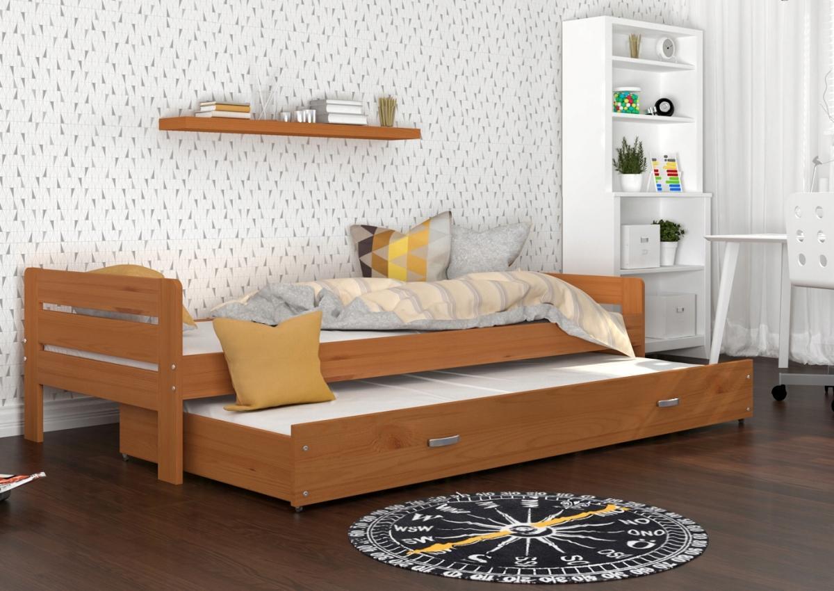 Tommy Fa kétszemélyes ifjúsági ágy