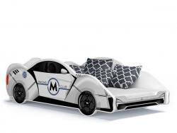 Kimi Autós Gyerekágy 2.Kép