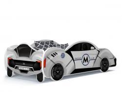 Kimi Autós Gyerekágy 3.Kép