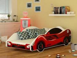 Kimi Autós Gyerekágy 4.Kép