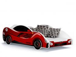 Kimi Autós Gyerekágy 5.Kép