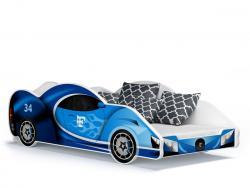Kimi Autós Gyerekágy 7.Kép
