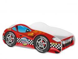 Kimi Mini Autós Gyerekágy 3.Kép