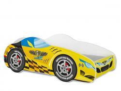 Kimi Mini Autós Gyerekágy 4.Kép