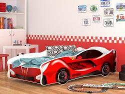 Race Autós Gyerekágy 4.Kép