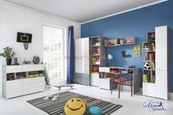 SIGMA gyerekbútorcsalád 5.Kép