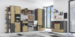 NANO gyerekbútorcsalád 2.Kép