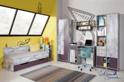 ZOOM gyerekbútorcsalád 2.Kép