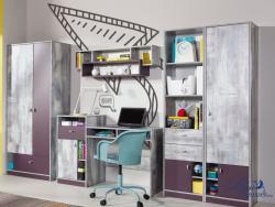 ZOOM gyerekbútorcsalád 3.Kép