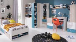 PLANET gyerekbútorcsalád 2.Kép
