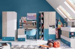 PLANET gyerekbútorcsalád 3.Kép