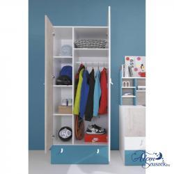 PLANET gyerekbútorcsalád 23.Kép