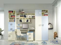 LABIRYNT gyerekbútorcsalád 2.Kép