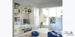 LABIRYNT gyerekbútorcsalád 3.Kép