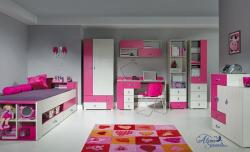 KOMI gyerekbútorcsalád 1.Kép