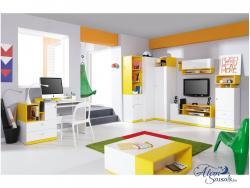 MOBI gyerekbútorcsalád 2.Kép