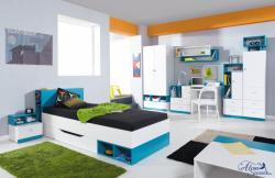 MOBI gyerekbútorcsalád 4.Kép