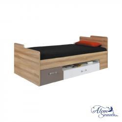 BLOG20 gyerekágy ágyneműtartóval 1.Kép