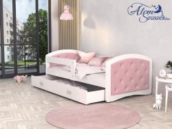 MAGGIE leesésgátlós gyerekágy ágyneműtartóval 3.Kép