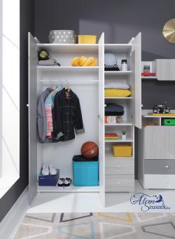 COMO gyerekbútorcsalád 6.Kép