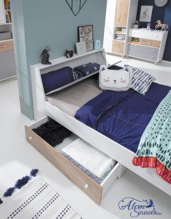 FARO gyerekágy ágyneműtartóval 3.Kép